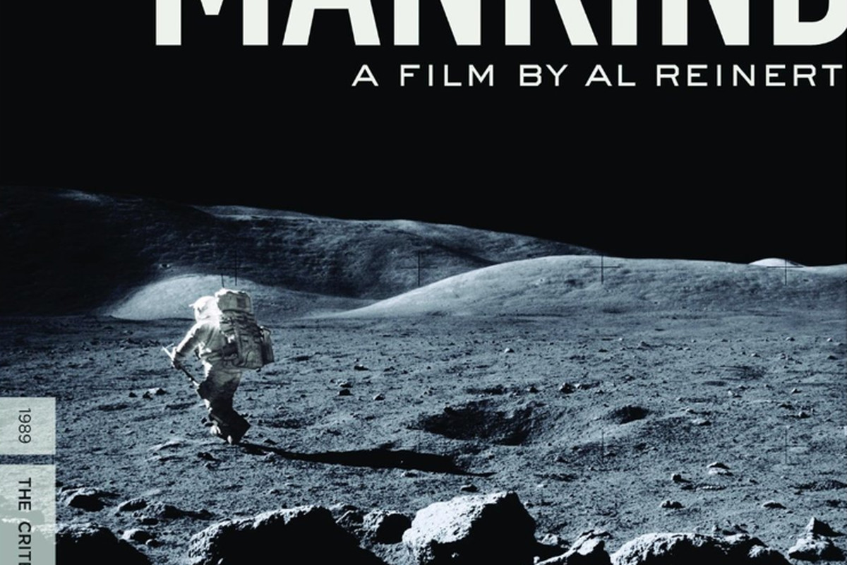 Criterion For All Mankind