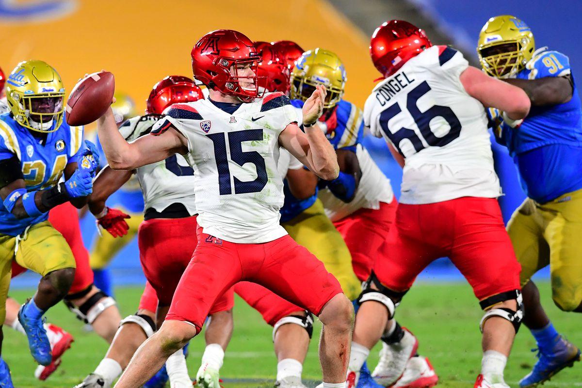 grant-gunnell-arizona-wildcats-will-plummer-quarterback-shoulder-injury-2020-colorado-buffaloes