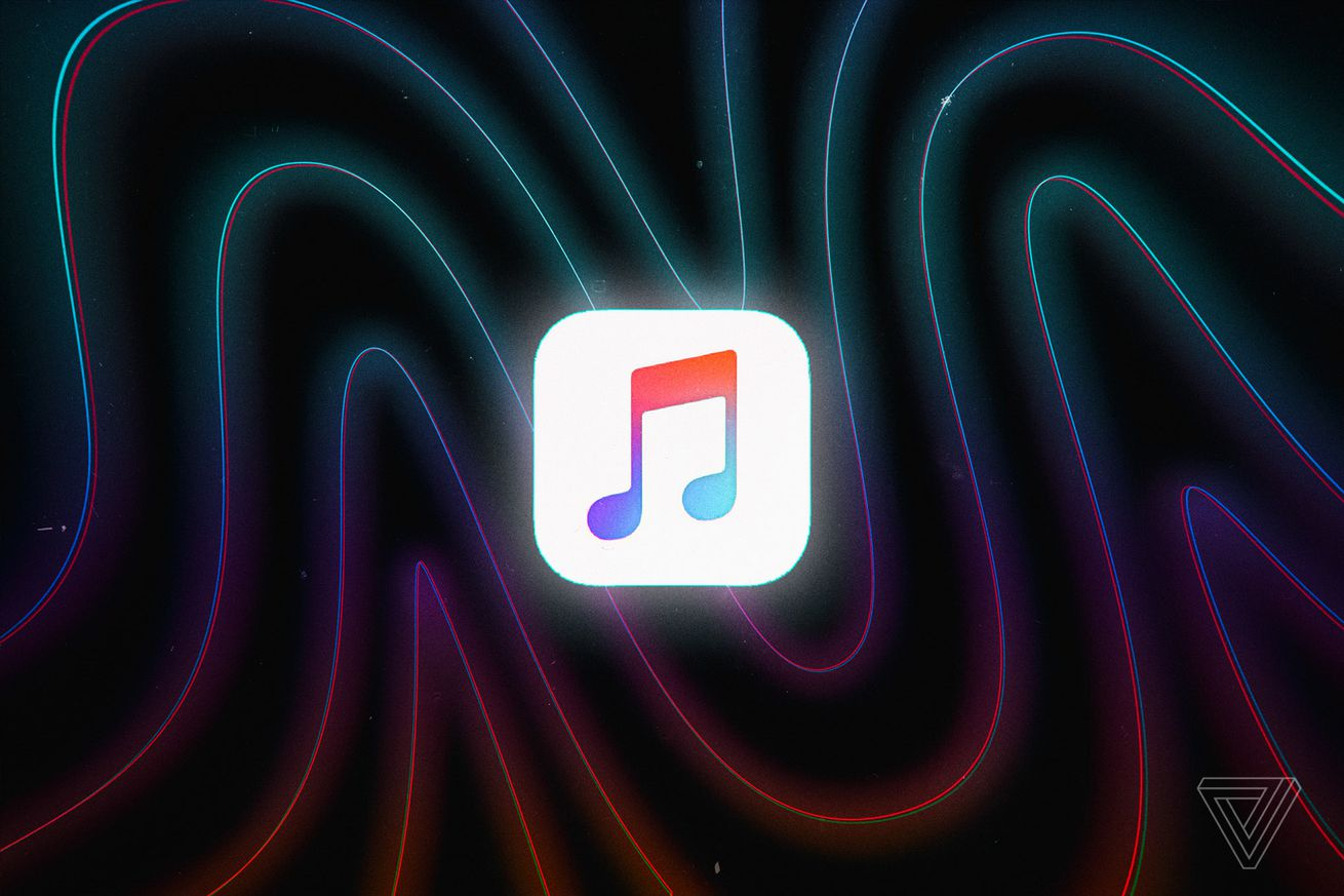 Apple Music now works on Amazon's Fire TV devices