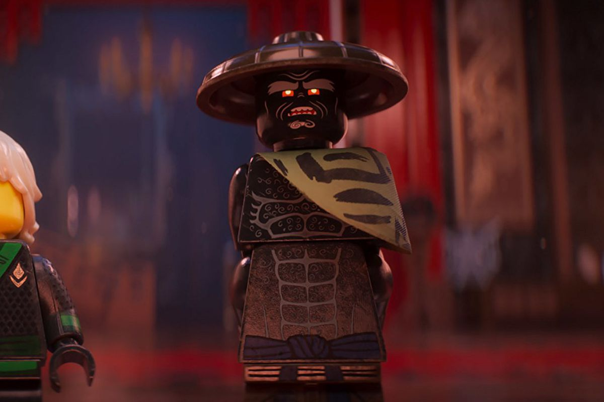 Review The Lego Ninjago Movie Is Fine If You Know What Ninjago Is