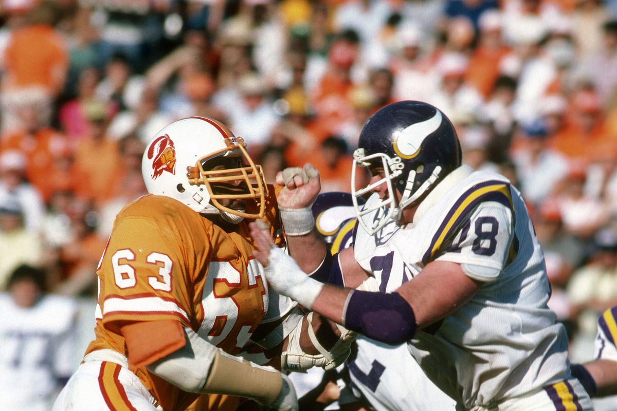 Minnesota Vikings v Tampa Bay Buccaneers