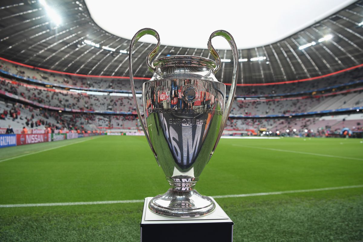 Real Madrid Vs Atl U00e9tico De Madrid 2016 Champions League