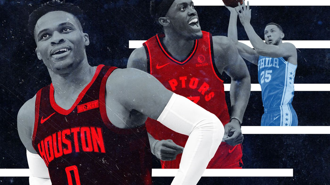 NBA Reality Check, Part 3: A New Russell Westbrook and More