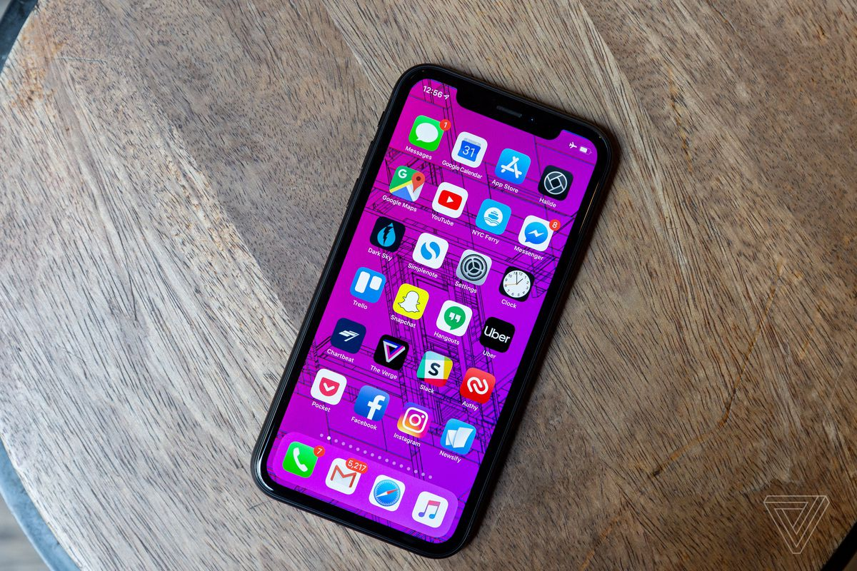 The 10 best apps for new iPhones - The Verge
