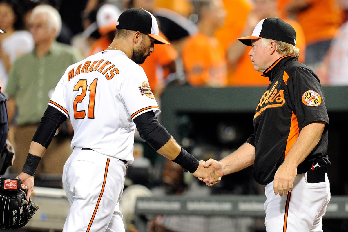 I could not find a picture of a laurel, so enjoy this one of a hearty handshake in it's stead