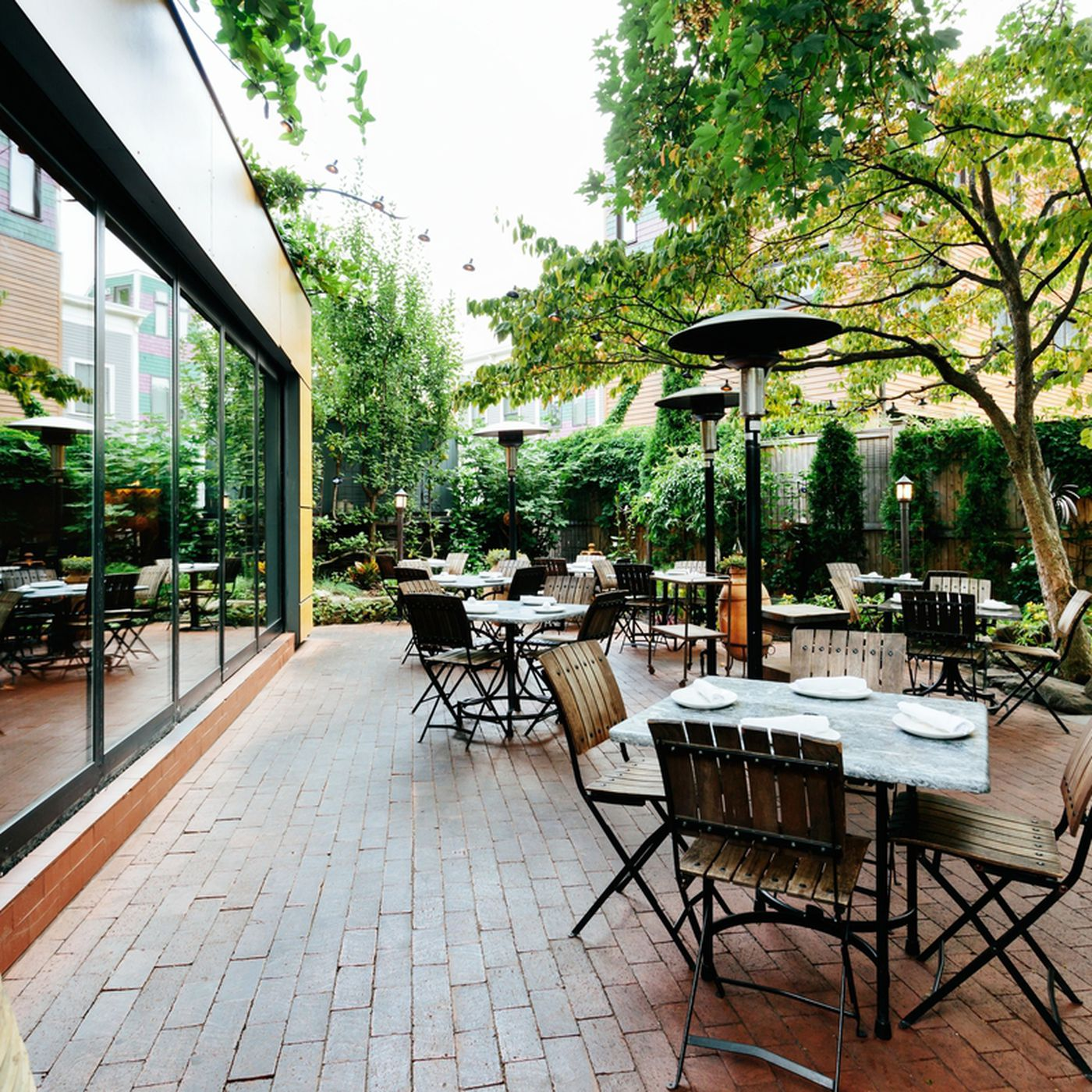 The Boston Outdoor Dining Guide Eater Boston