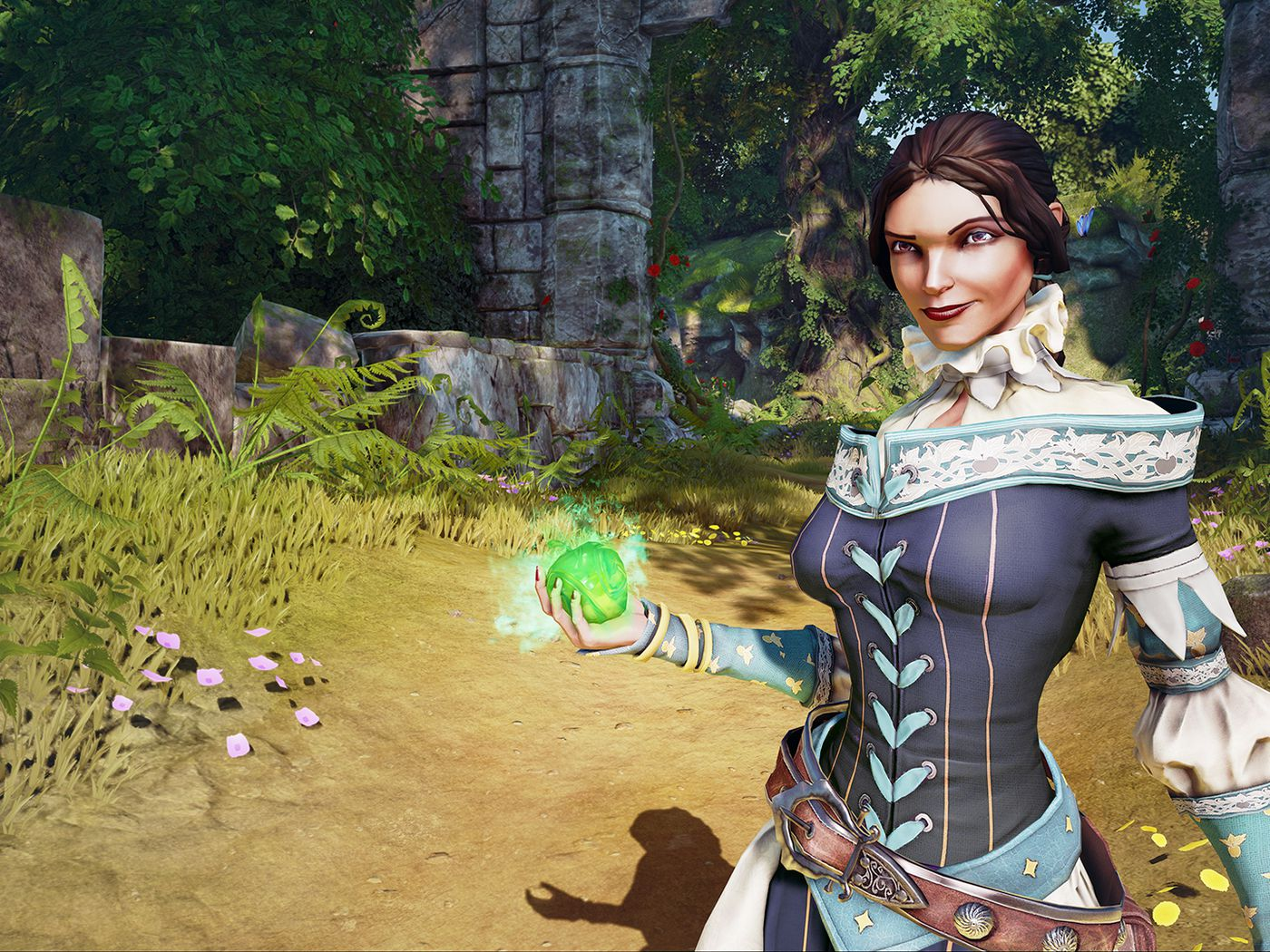 Fable Legends closed beta goes offline next month - Polygon