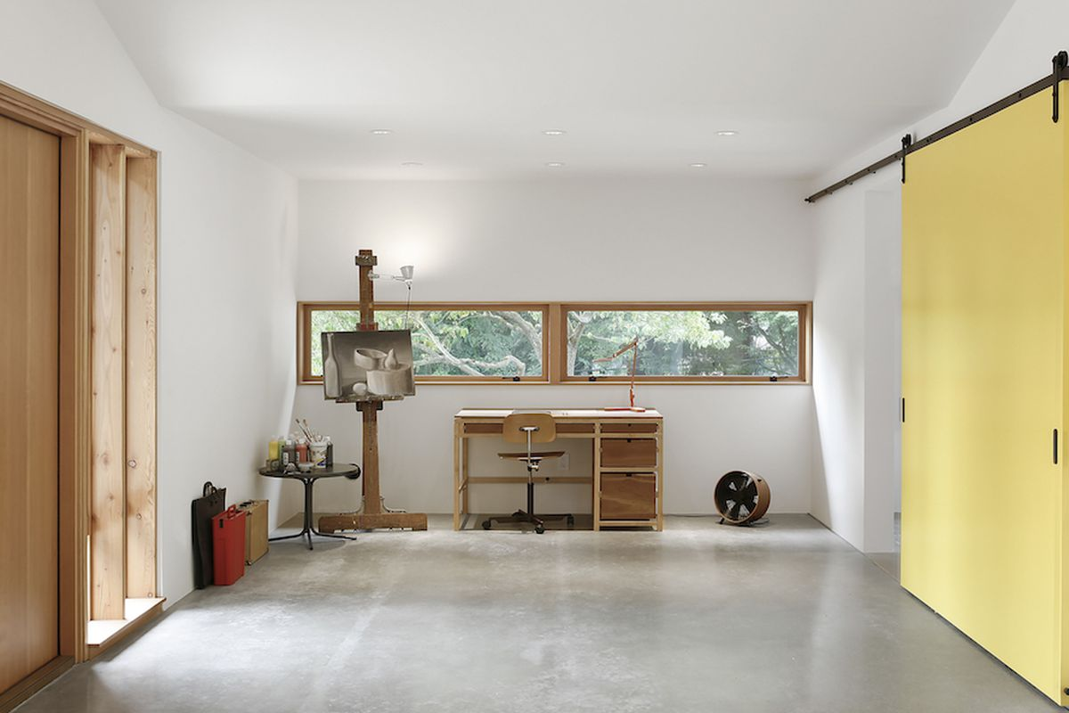 See This 1960 S Kirkland Stable Transformed Into Stunning