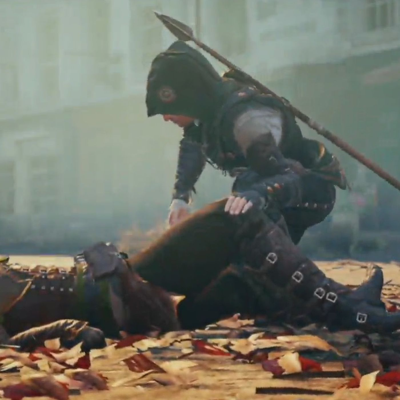 Xbox One S Second Assassin S Creed Unity Patch Is Live Fixes