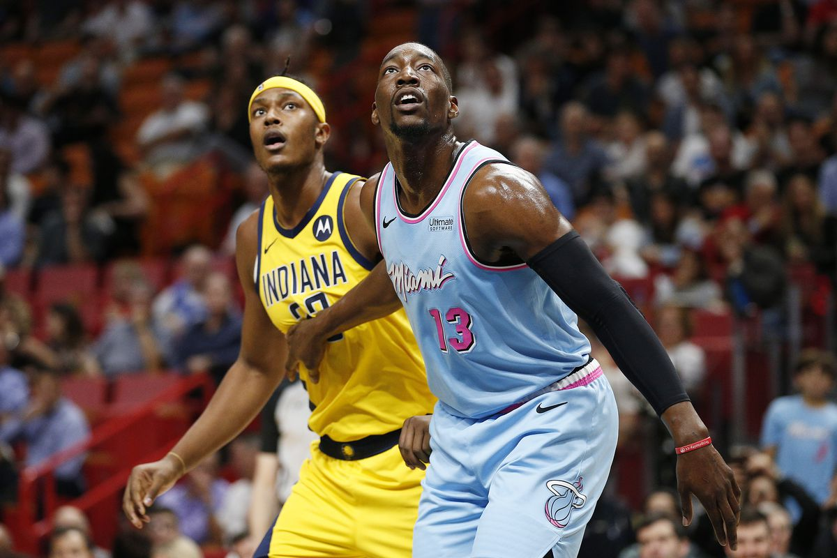 Pacers Final Score Heat Slip Past Pacers 113 112 Indy Cornrows
