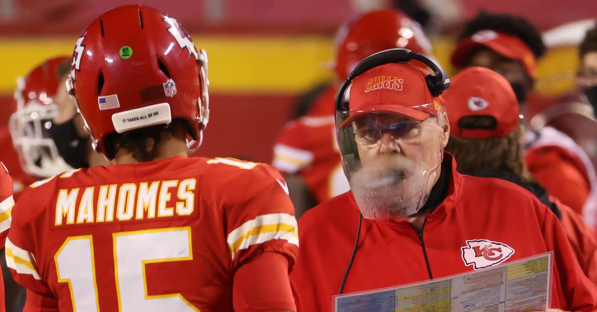 Scouting the Browns' PLAYOFF opponent: Kansas City Chiefs - Our Q&A with Arrowhead Pride