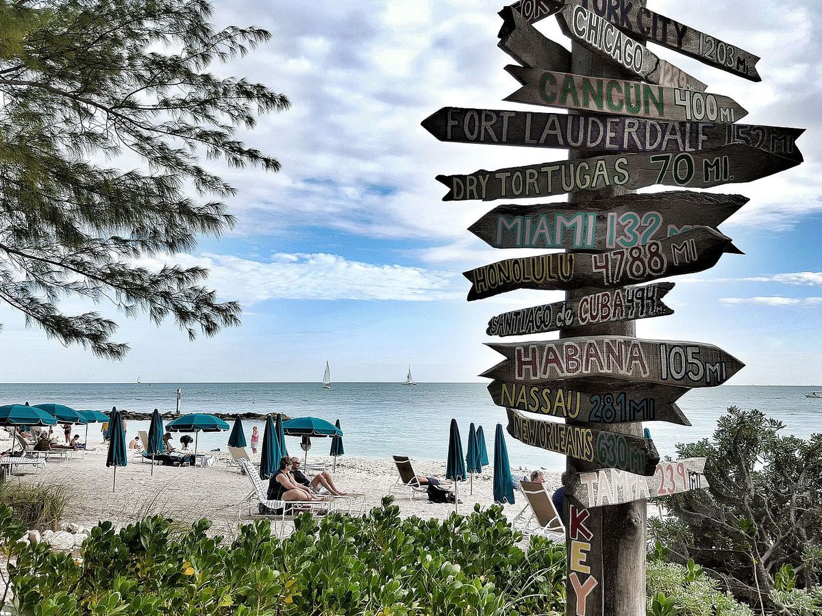 10 Small Florida Towns Miami Residents Need To Visit Curbed Miami