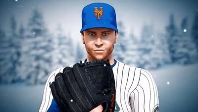 Untitled - What is even happening with this Mets holiday video?