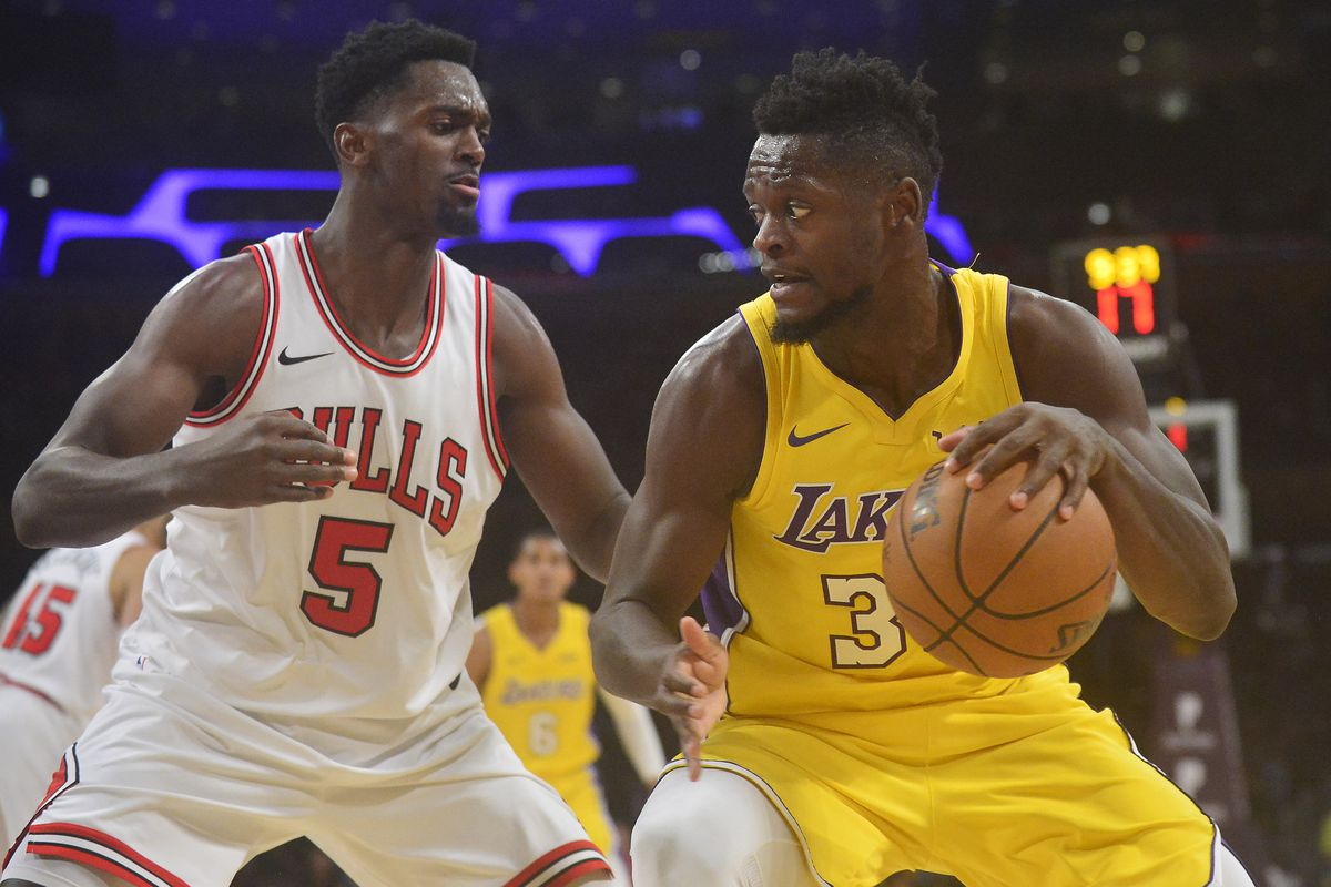 new product c1175 84994 Julius Randle has murky future with Los Angeles Lakers - A ...
