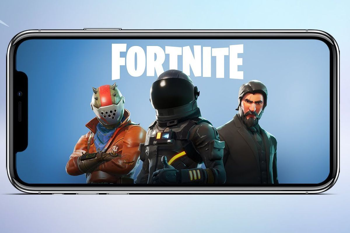 Fortnite Android Google