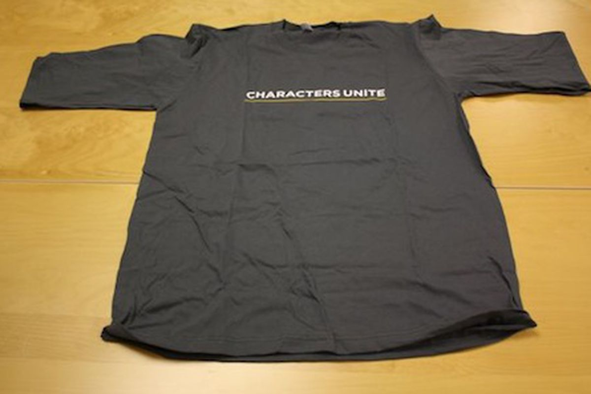"""Image via <a href=""""http://www.seat42f.com/usa-network-characters-unite-t-shirt-contest.html"""">Seat42F</a>"""