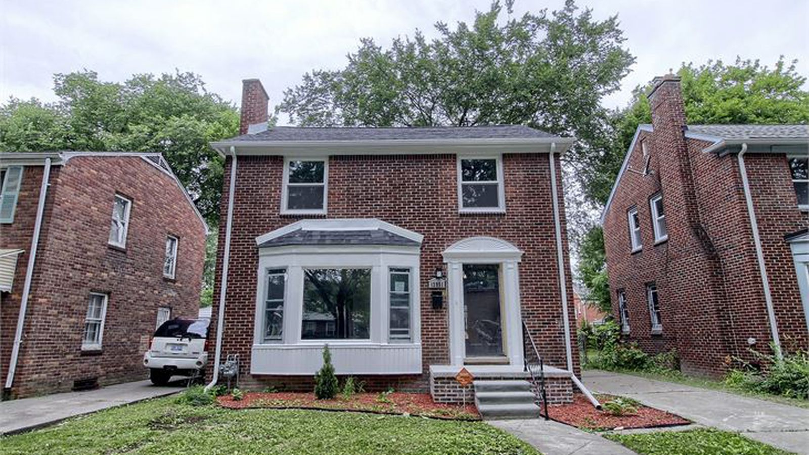 3 Bedroom Houses For Rent In Chicago For 100k A Rehabbed Amp Ready Grandmont Rosedale Home