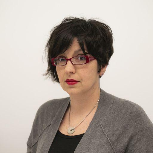 Lauren FitzPatrick