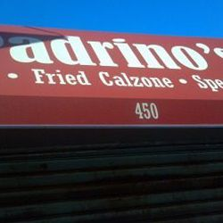 """Padrino's at 450 Fifth Ave in Park Slope, via <a href=""""http://www.heresparkslope.com/home/2012/10/16/pizza-coming-to-450-fifth-avenue.html"""">Here's Park Slope</a>."""
