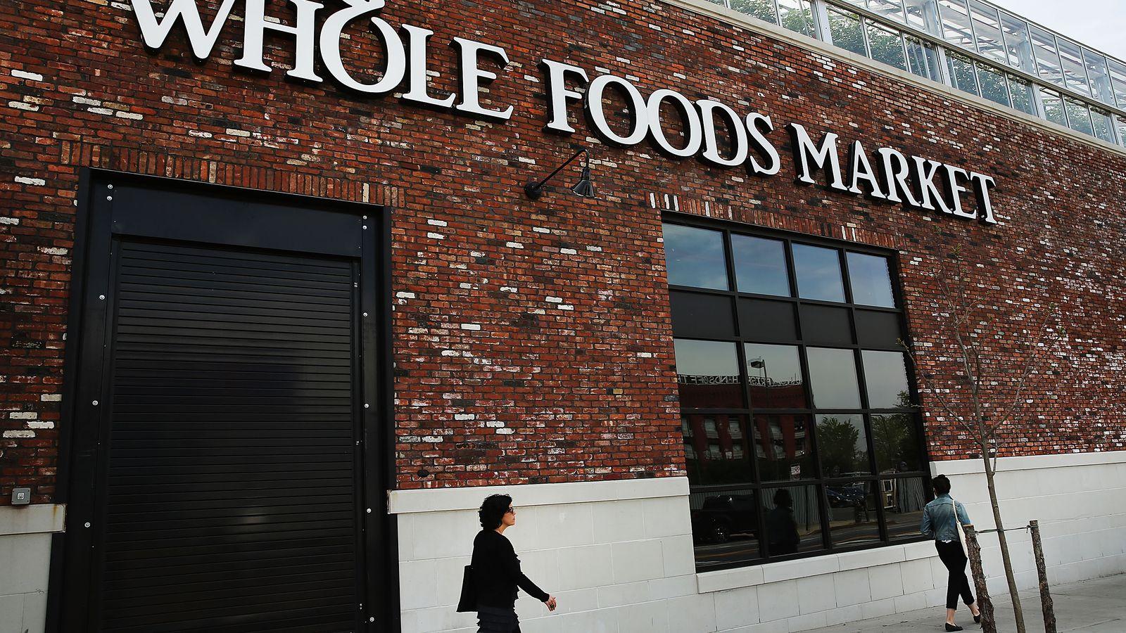 Washington Dc Whole Foods Locations