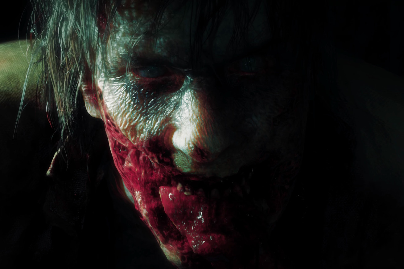 sony s e3 press conference was a hyper detailed gross out fest