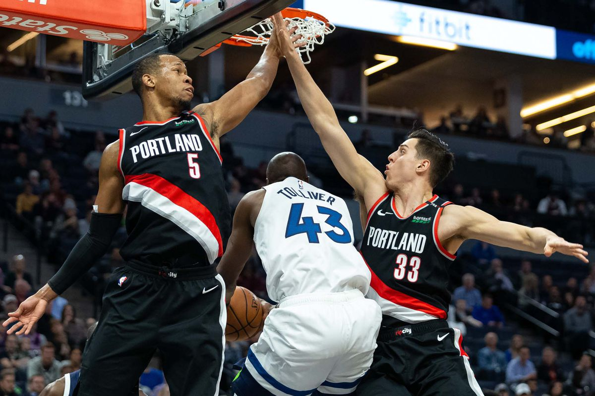 4bbab4564a9fe Every Portland Trail Blazer Needs to Step Up for the NBA Playoffs ...