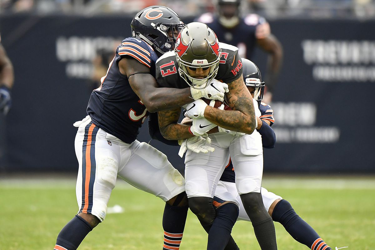 Thursday Night Football Live Discussion Bucs At Bears Blogging The Boys