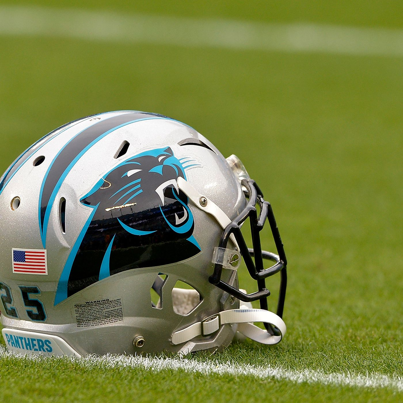 NFL preseason schedule 2018  Carolina Panthers preseason opponents revealed  - Cat Scratch Reader a080a7c08