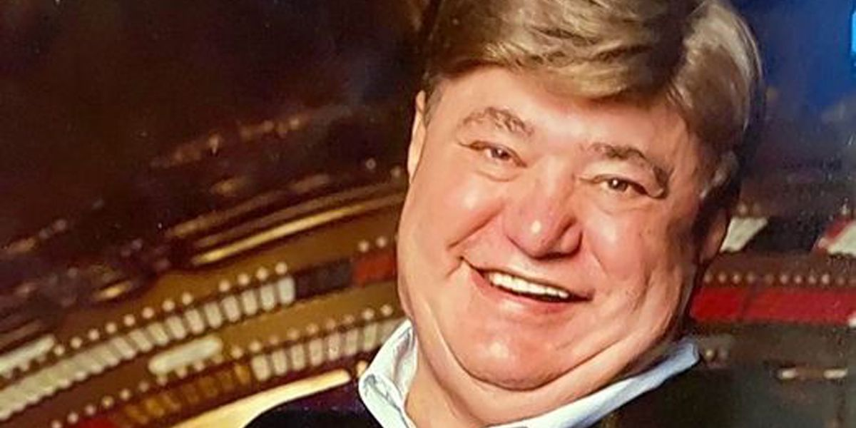Jasper Sanfilippo, who built nut company and unusual collection of musical instruments, dead at 88
