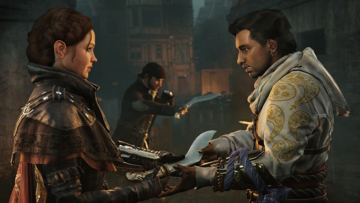 Assassin's Creed Syndicate tips 5