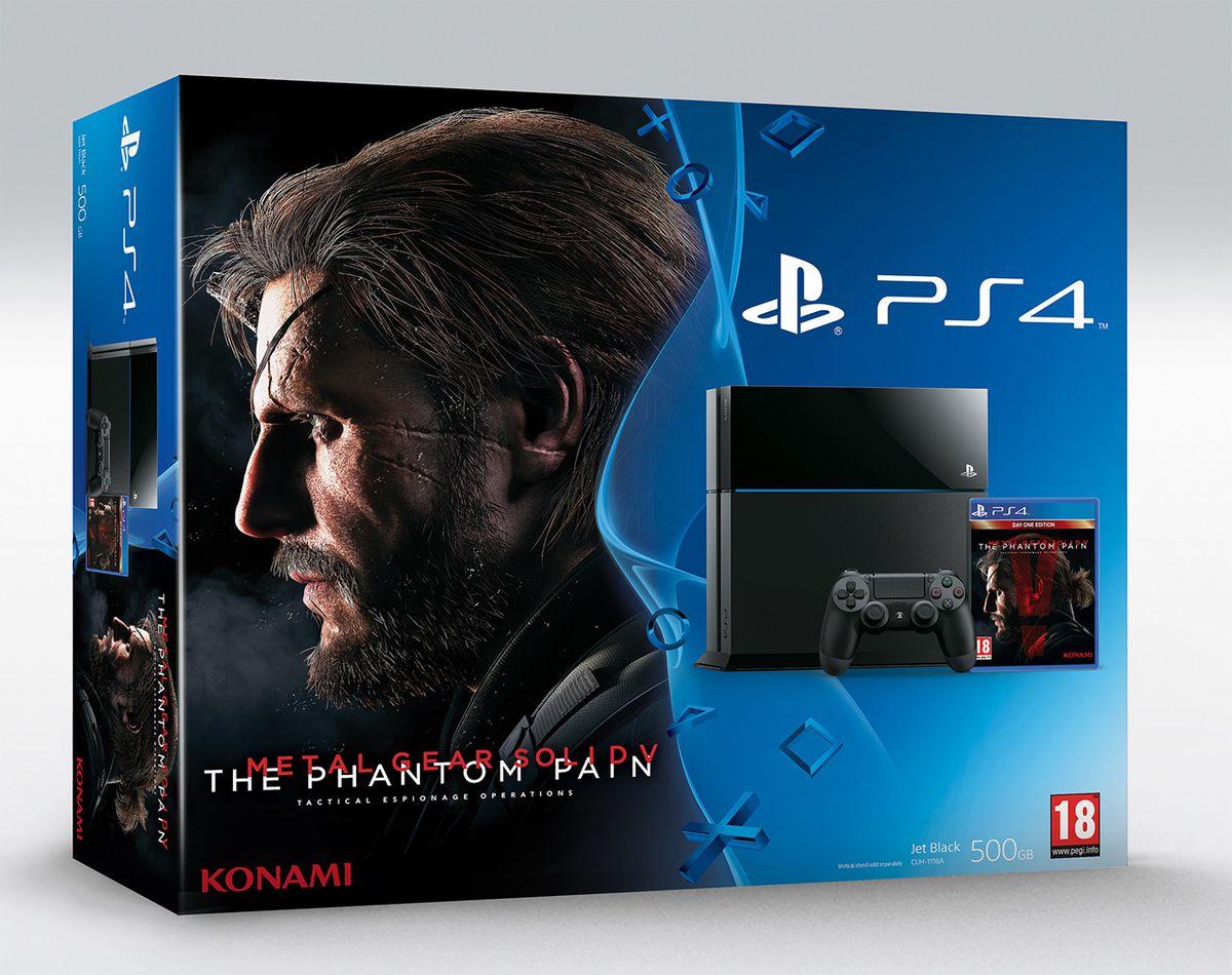 Metal Gear Solid 5 PS4 bundle box 1280