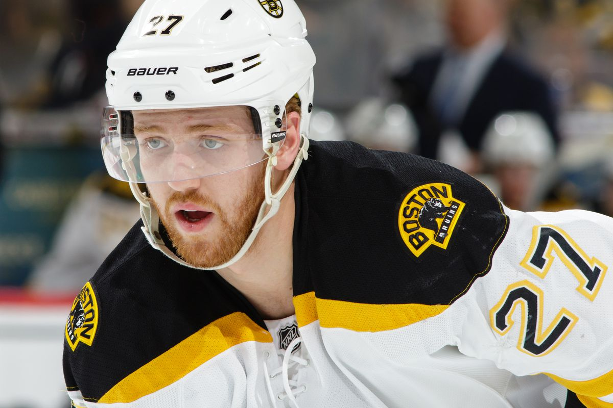 How s the Dougie Hamilton trade working out  - Stanley Cup of Chowder 5c08e7757