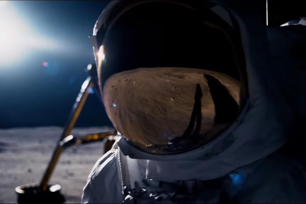 First Man: How the Neil Armstrong movie got spaceflight ...