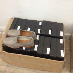 Men's Smoker shoes, $80