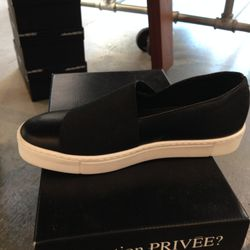 Collection Privee sneakers, $263 (from $375) available in sizes 38 and 40