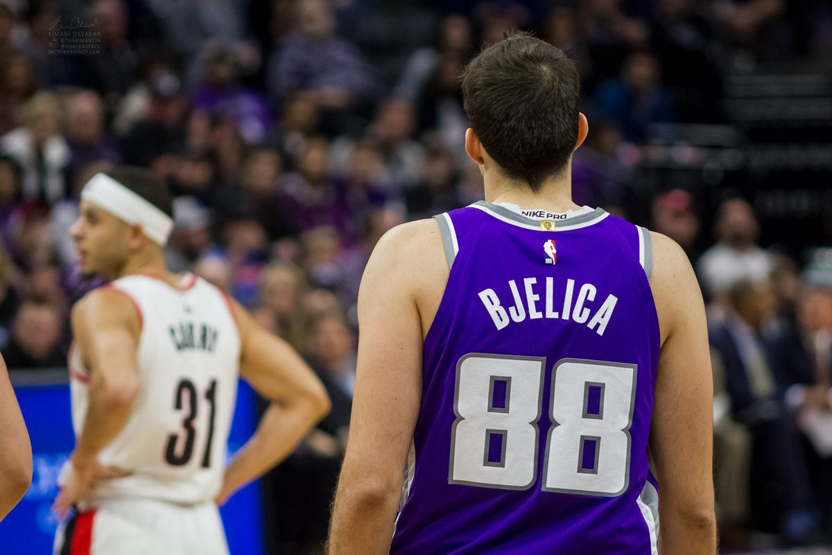newest c5eb4 c137a Nemanja Bjelica's skills need to shine off the bench ...