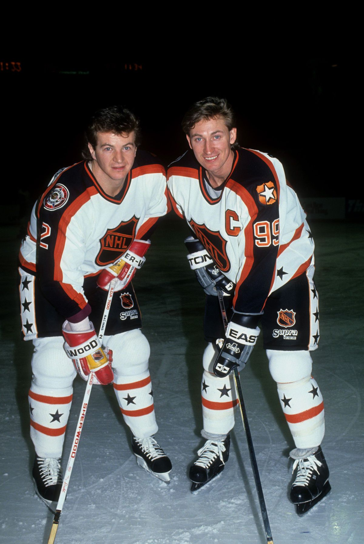 1991 42nd NHL All-Star Game: Wales Conference v Campbell Conference