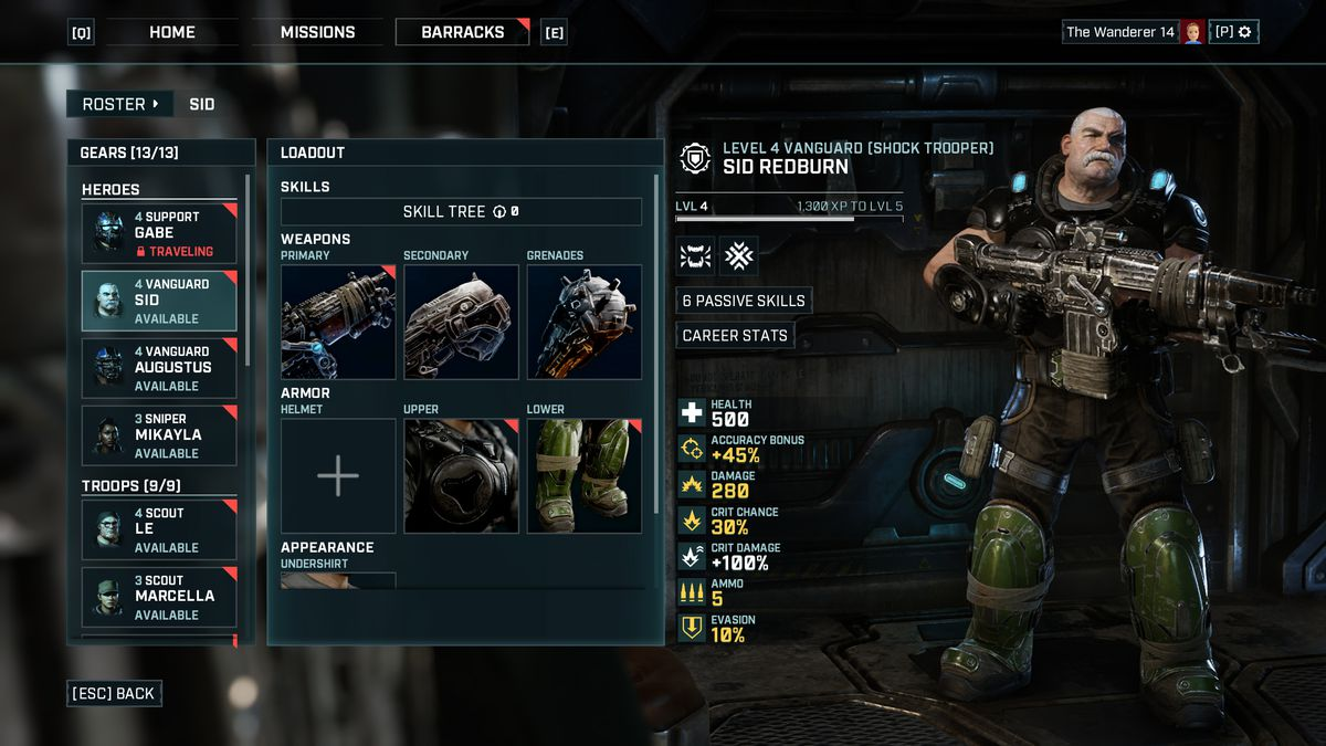 Gears Tactics Review Turn Based Game Gets The Fundamentals Right But Isn T Consistent Polygon Graphic depictions of violence, major character death. gears tactics review turn based game