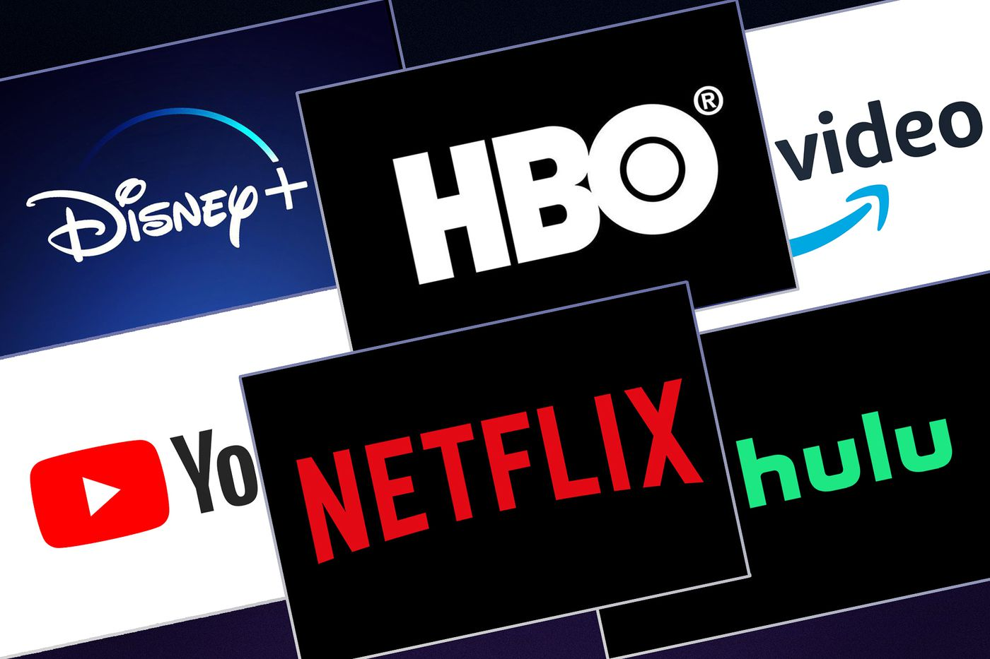 8 best ways to watch movies together on Netflix, Disney, Hulu and more -  Polygon