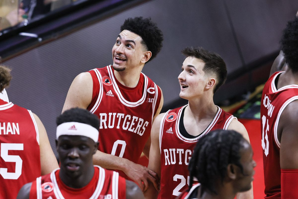 Notable accomplishments for Rutgers in beating Michigan State - On the Banks
