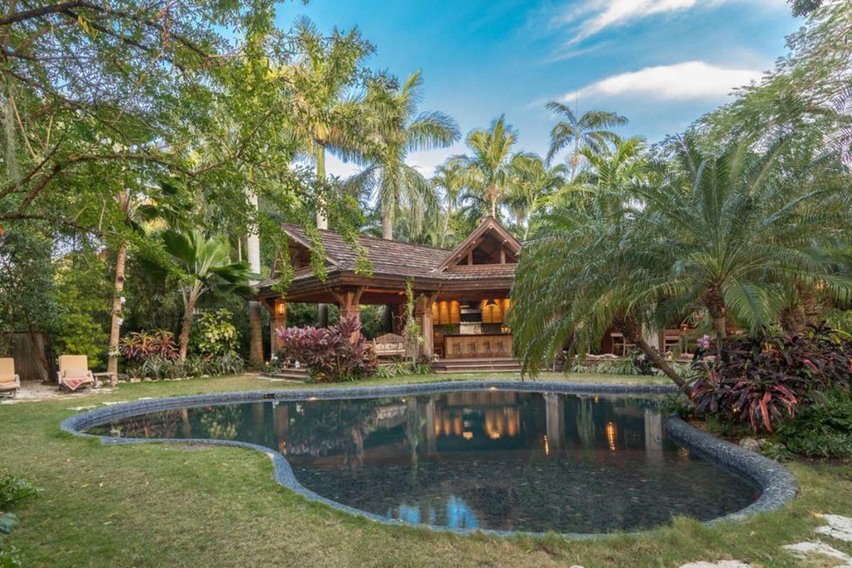 Ultimate Key West Party Compound Lists For 6m Curbed Miami