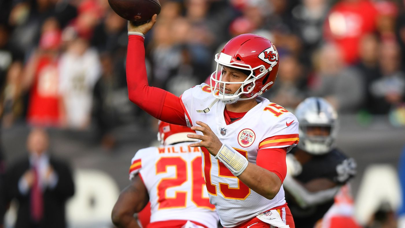 Raiders vs Chiefs preview: Five questions with Arrowhead Pride
