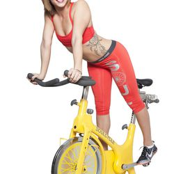 """<a href=""""http://boston.racked.com/archives/2014/08/15/hot-trainer-contestant-5-erin-lindsay.php"""">Erin Lindsay</a> of SoulCycle"""