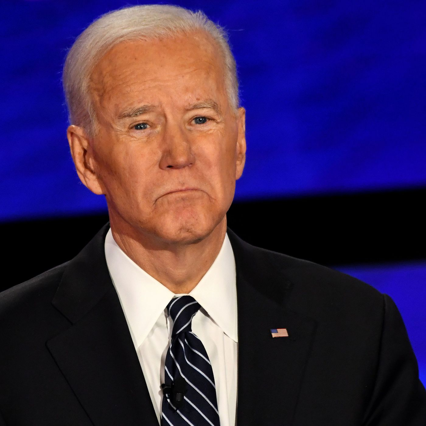 Joe Biden Wants To Revoke Section 230 The Verge
