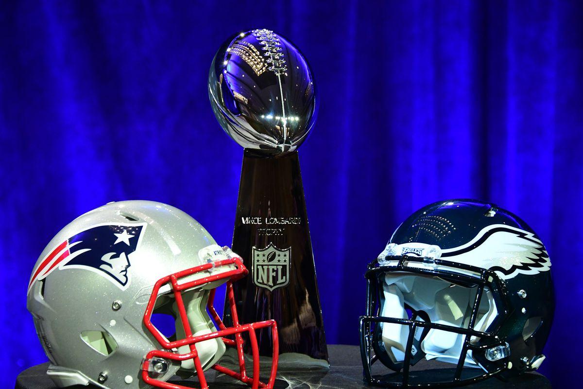 Super Bowl 2018 Predictions  Football writers pick between Eagles ... ad742e721