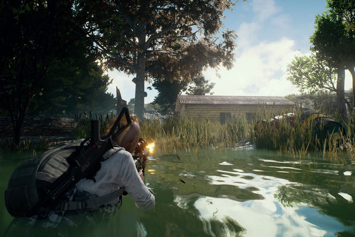 Playerunknown's Battlegrounds Full Release Delayed