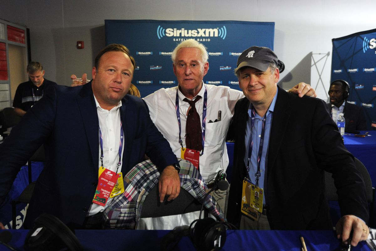 SiriusXM's Coverage Of The Republican National Convention Goes Gavel-to-Gavel On Thursday, July 21