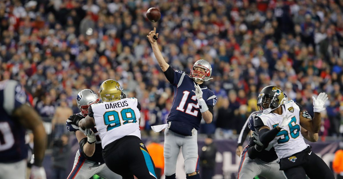 Setting the stage for Tom Brady's Top-10 games since 2009