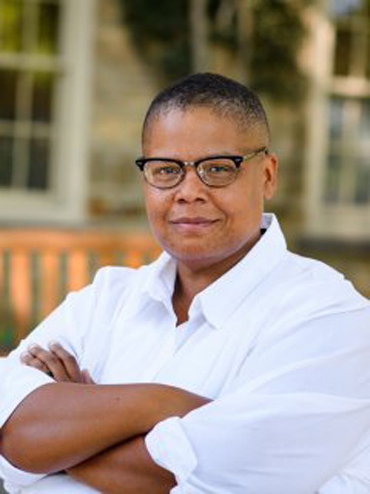 """Keeanga-Yamahtta Taylor, a longtime Chicago resident now teaching African American studies at Princeton University: """"Those numbers in Chicago point to really the way we're not all facing the same thing."""""""