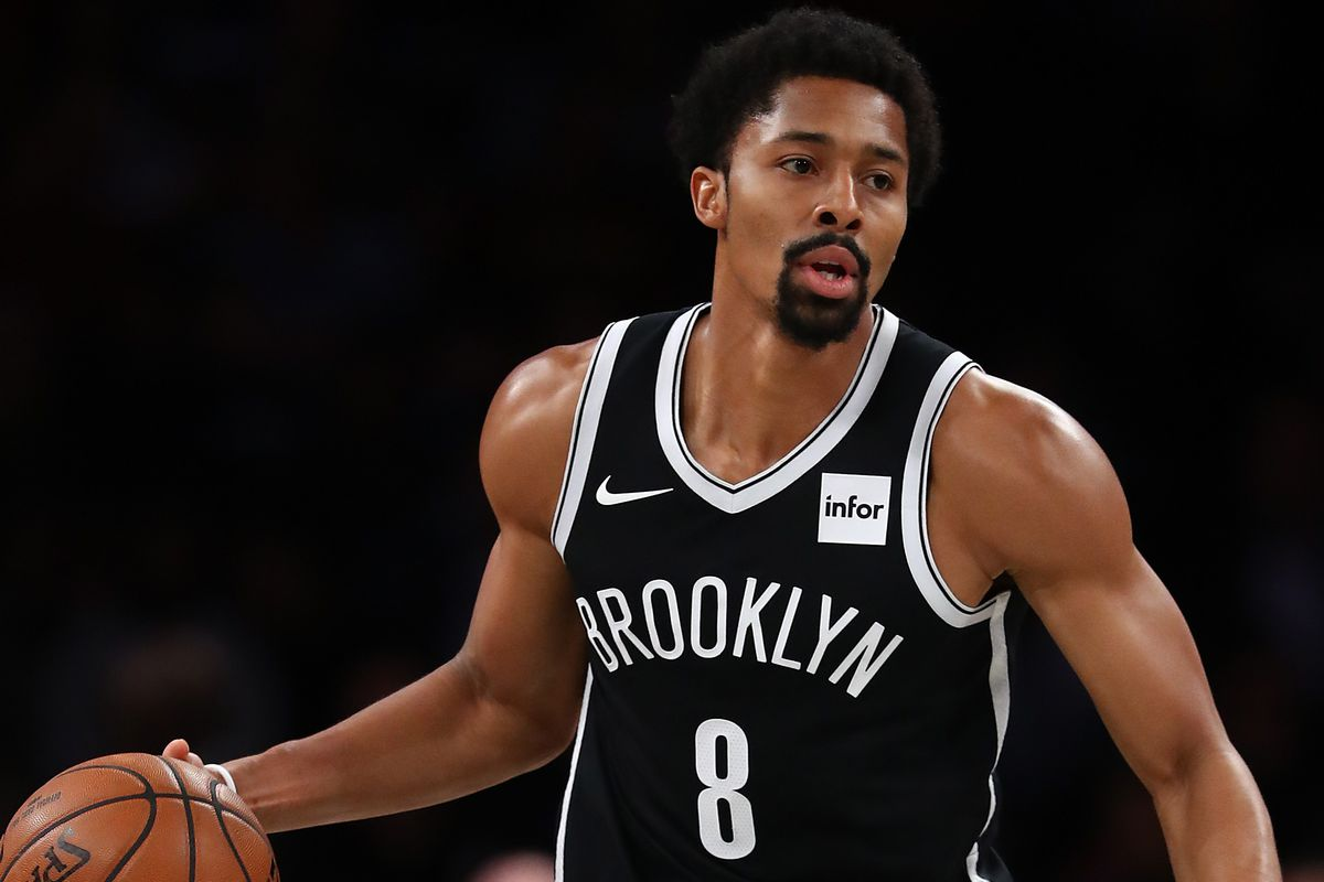 Image result for spencer dinwiddie